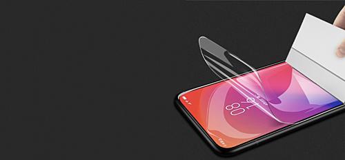 Захисна гідрогелева плівка на смартфон. Ідеальний спосіб захисту твого гаджету.