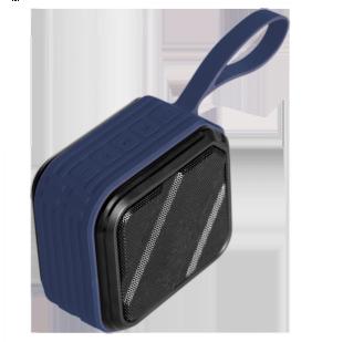 Портативна блютуз колонка CROWN CMPBS-51 BLUE